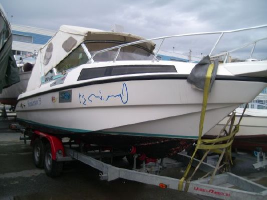 RIO 650 Cruiser 1998 All Boats