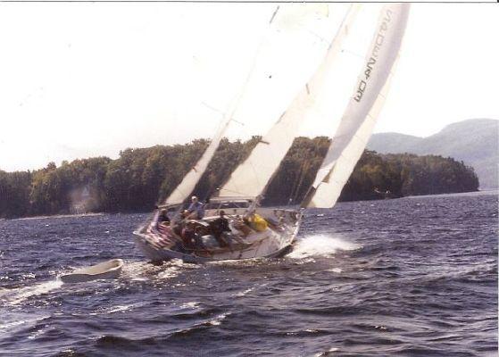 Rollins Bud McIntosh Yawl 1998 All Boats