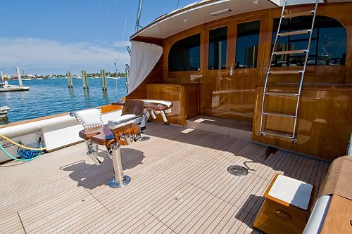 Boats for Sale & Yachts Ryco by Rybovich 1998 All Boats