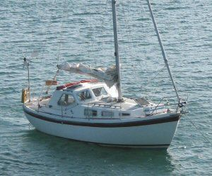 Boats for Sale & Yachts Scanyacht 290 1998 All Boats