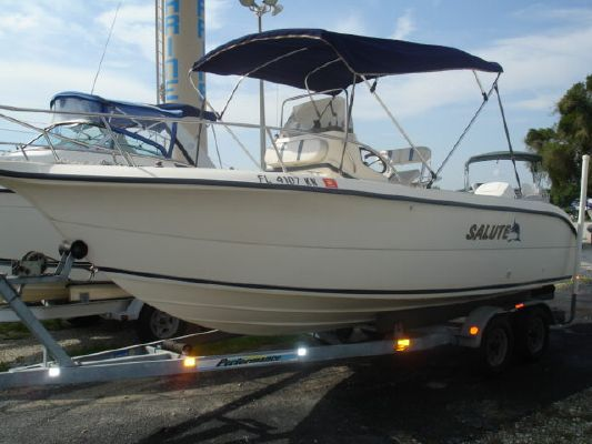 Boats for Sale & Yachts Sea Era 21 CC 1998 All Boats
