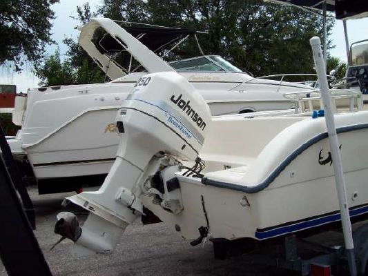 Boats for Sale & Yachts Sea Fox 23' Center Console 1998 All Boats