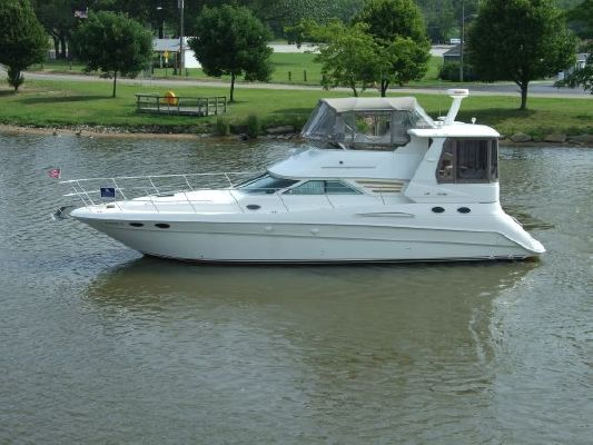 Boats for Sale & Yachts Sea Ray 420 Aft Cabin 1998 Aft Cabin Sea Ray Boats for Sale