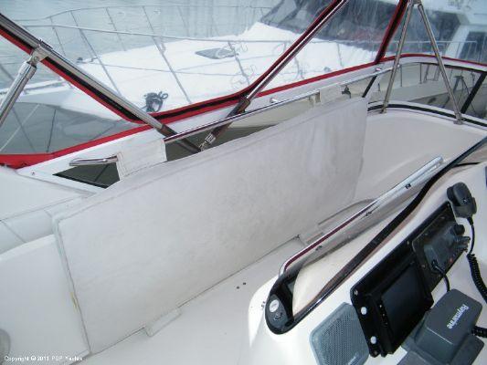Sea Ray 44 Sedan Bridge 1998 Sea Ray Boats for Sale