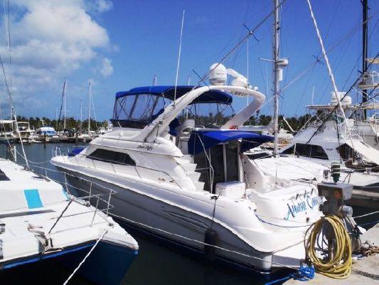 Boats for Sale & Yachts Sea Ray 450 Sedan Express Bridge 1998 Sea Ray Boats for Sale