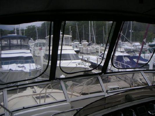 Sea Ray 450EB 1998 Sea Ray Boats for Sale