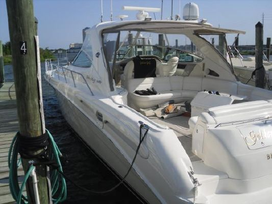 Sea Ray 540 Sundancer/all trades considered 1998 Sea Ray Boats for Sale