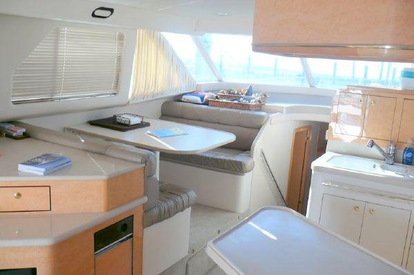 Boats for Sale & Yachts Sea Ray 550 Sedan Bridge 1998 Sea Ray Boats for Sale