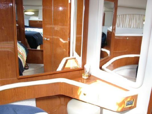 Sea Ray Aft Cabin Diesel 1998 Aft Cabin Sea Ray Boats for Sale