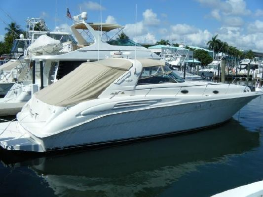 Sea Ray Sundancer 450 1998 Sea Ray Boats for Sale