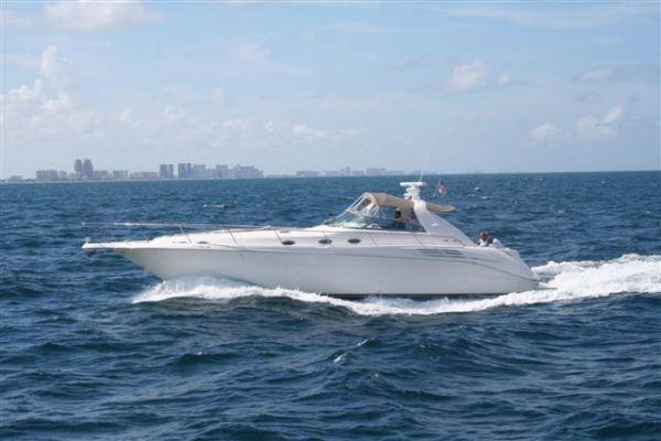 Boats for Sale & Yachts Sea Ray Sundancer, New Canvas 1998 Sea Ray Boats for Sale
