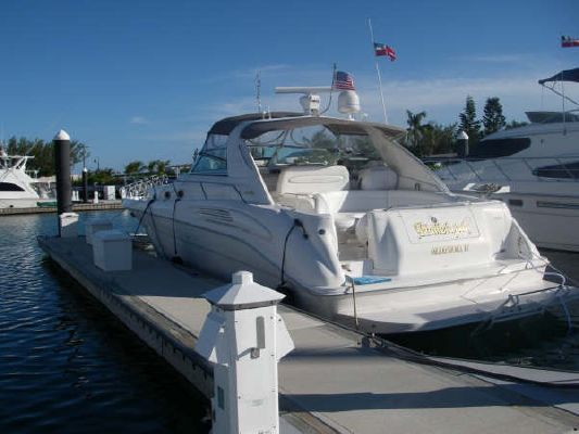 Sea Ray Sundancer, New Canvas 1998 Sea Ray Boats for Sale