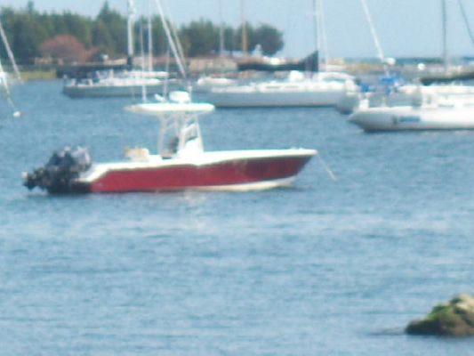 SeaCraft 25 CC, YAMAHA Twin 150, 4 1998 Seacraft Boats for Sale