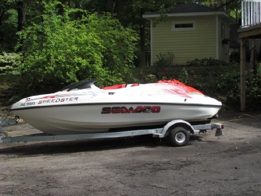 Seadoo Speedster 1998 Boats for Sale *2020 New at Just $6K All Boats
