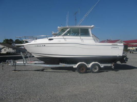 Seaswirl 1998 All Boats