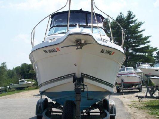 Seaswirl Striper 2300 1998 Seaswirl Striper for Sale