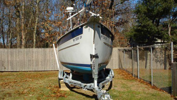 Seaward 25 1998 Sailboats for Sale