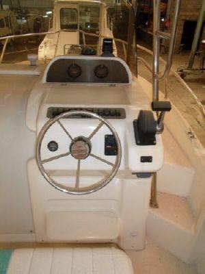 Boats for Sale & Yachts Sessa Marine Key largo 23 1998 All Boats