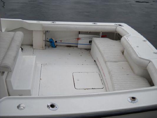 Shamrock 220 Walkaround 1998 Motor Boats