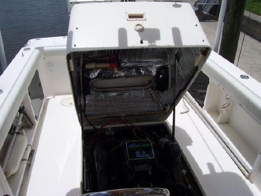 Shamrock 246 WAC 1998 Motor Boats