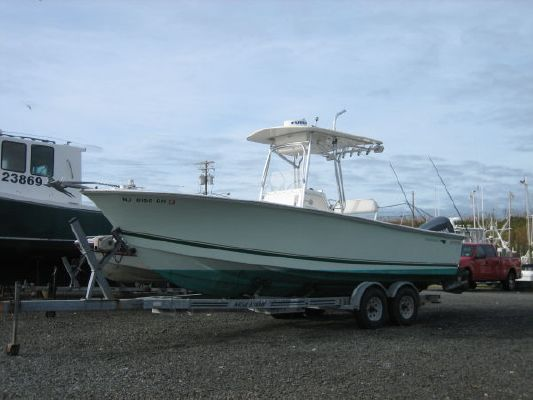 Silverhawk CC 1998 All Boats