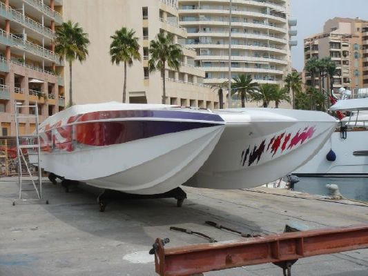 Boats for Sale & Yachts Skater 46 1998 All Boats