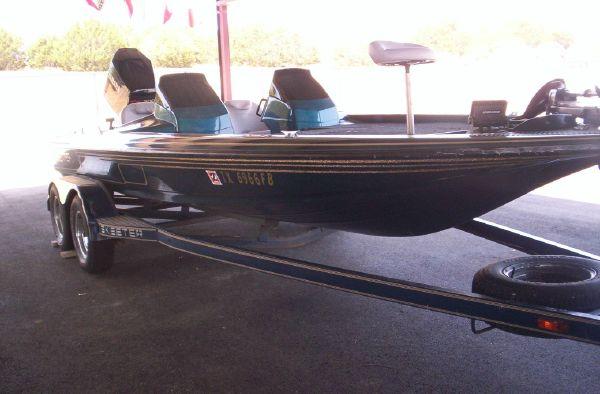 Skeeter ZX 202c 1998 Skeeter Boats for Sale