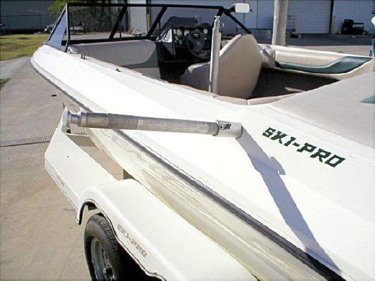 Ski Pro 2000 S/K Tournament 1998 All Boats