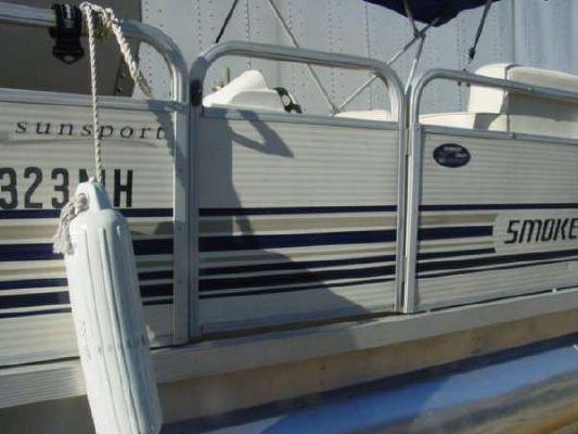 Boats for Sale & Yachts Smoker Craft Sunsport SUNS2F 50 Johnson 1998 All Boats