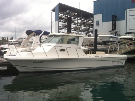 Boats for Sale & Yachts Sportcraft 302 Express 1998 All Boats