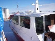 Steel Passenger Vessel/Dive Boat 1998 All Boats