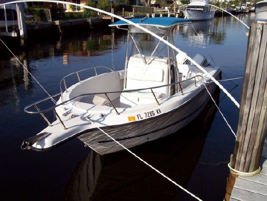 Boats for Sale & Yachts Stratos 2560 1998 All Boats