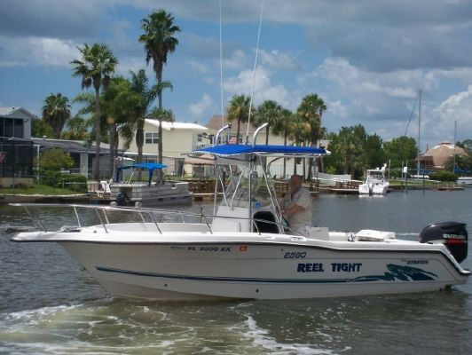 Boats for Sale & Yachts Stratos 2560 CC 26 1998 All Boats