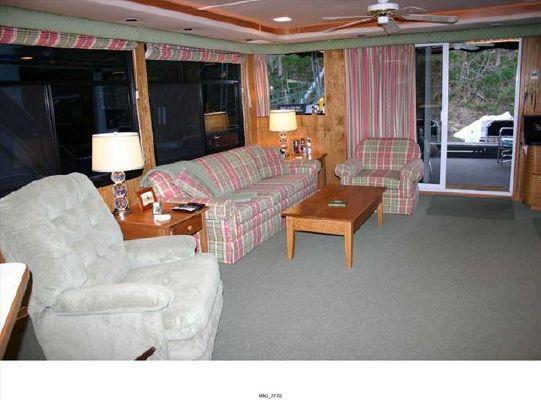 Sumerset 80' X 18' Houseboat 1998 Houseboats for Sale