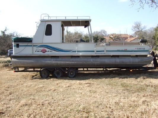 Boats for Sale & Yachts Sun Tracker Party Hut 30 1998 Sun Tracker Boats for Sale