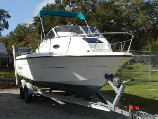 Boats for Sale & Yachts Sunbird Neptune 212 1998 All Boats