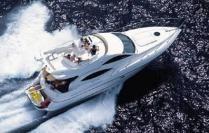 Sunseeker Manhattan 44 1998 Sunseeker Yachts