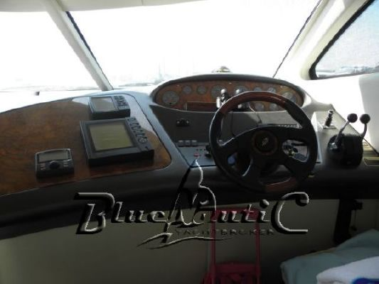 1998 sunseeker manhattan 44  3 1998 Sunseeker Manhattan 44