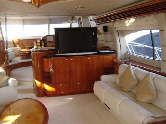 Boats for Sale & Yachts Sunseeker Manhattan 80 1998 Sunseeker Yachts