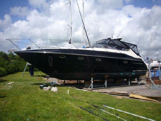 Sunseeker Portofino 400 1998 Sunseeker Yachts