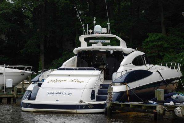 Sunseeker Predator 1998 Motor Boats Sunseeker Yachts