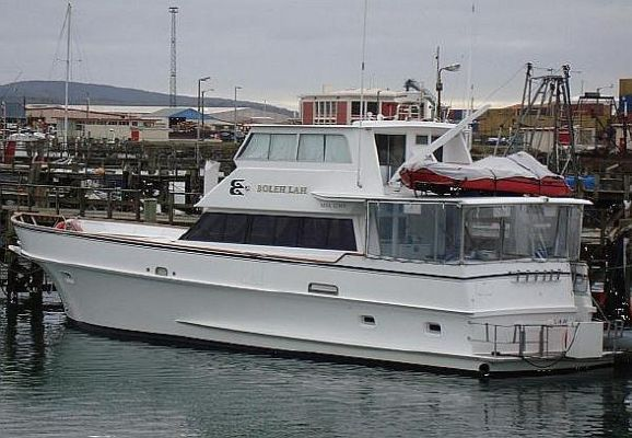 Boats for Sale & Yachts Supercraft/Lidgard 56 1998 All Boats