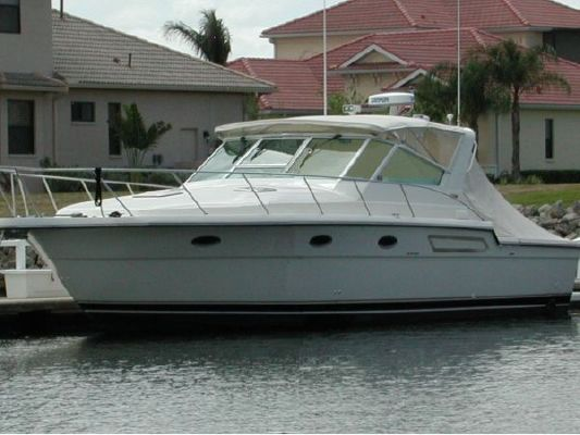 Boats for Sale & Yachts Tiara 3700 1998 All Boats
