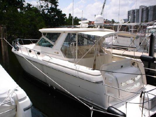 Tiara 4000 Midcabin 1998 All Boats