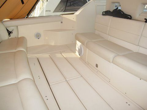 Tiara Express Cruiser 1998 All Boats