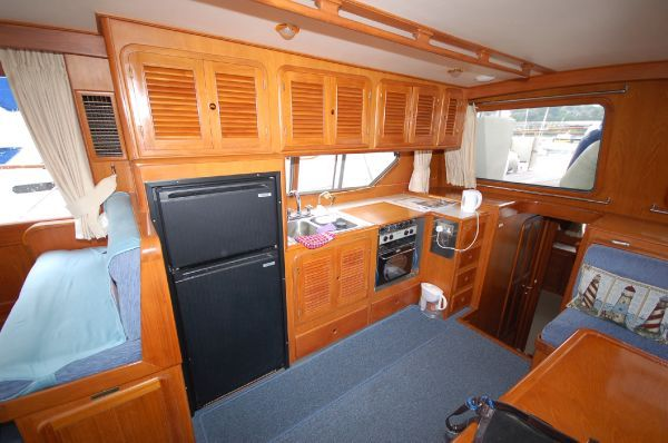 Boats for Sale & Yachts Trader 475 Signature 1998 All Boats