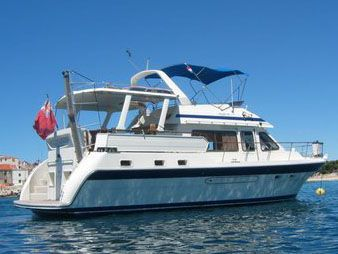 Boats for Sale & Yachts Trader Signature 475 **** JUST REDUCED! **** 1998 All Boats
