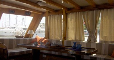 Boats for Sale & Yachts Traditional Motor Sailer 1998 All Boats