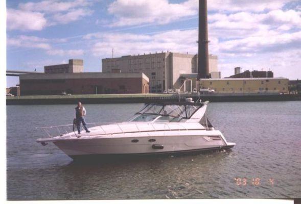 Trojan 400 Express 1998 All Boats