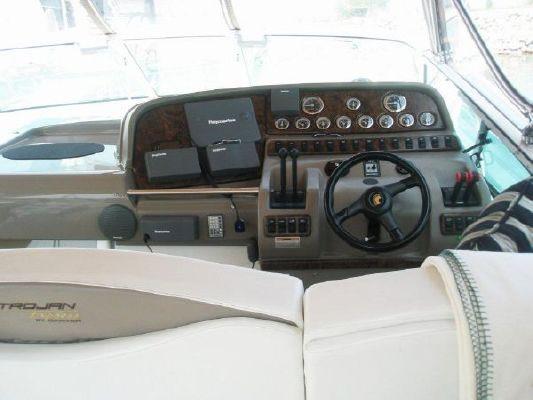 Trojan * 400 Express (Stk#B4383) 1998 All Boats